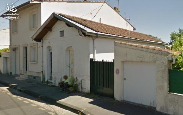 Vente aux Enchères - Immeuble - Bordeaux - 100.00m² - 3 pièces - Ref : 190933VAE045