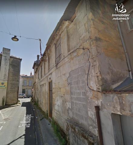 Vente aux Enchères - Immeuble - Bordeaux - 71.00m² - Ref : 170933VAE057