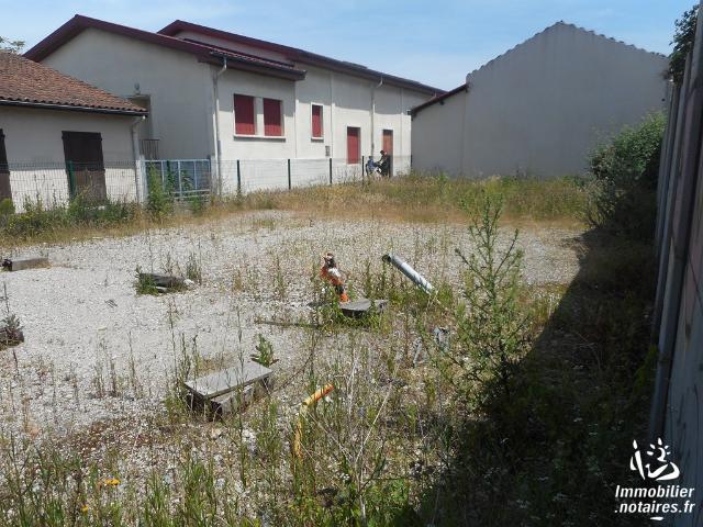 Vente aux Enchères - Terrain agricole - Bègles - 271.00m² - Ref : 160933VAE068