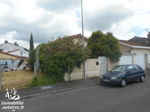Enchères - Maison / villa - TALENCE - 60 m² - 2 pièces - 170933VAE056