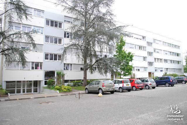 Enchères - Appartement - BORDEAUX - 56,64 m² - 3 pièces - 180533vae030
