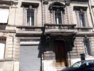 Enchères Immeuble BORDEAUX - 300m²