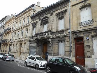 Immeuble à vendre aux enchères - BORDEAUX (33) - 300 m²