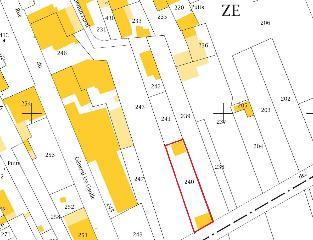 Terrain à vendre aux enchères - REIGNAC (33) - 494 m²
