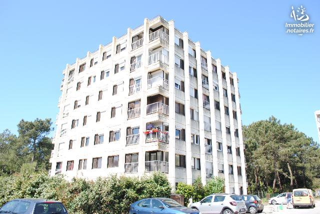 Vente aux Enchères - Appartement - Verdon-sur-Mer - 64.98m² - 3 pièces - Ref : 180633VAE032