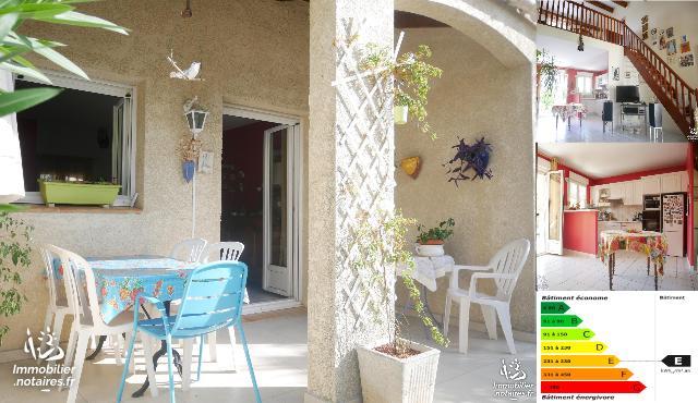 Viager - Maison - Villeneuve-lès-Maguelone - 76.00m² - 3 pièces - Ref : JPA AC 10061 31
