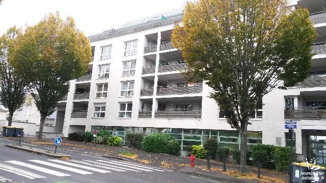 Vente Notariale Interactive - Appartement - Rennes - 46.0m² - 2 pièces - Ref : T2 quartier Vern