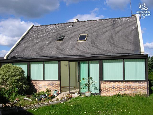 Location - Maison - Châteaugiron - 150.00m² - 6 pièces - Ref : L 343