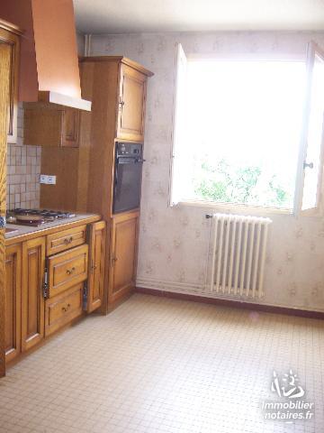 Location - Appartement - Saint-Jacques-de-la-Lande - 3 pièces - Ref : L 669