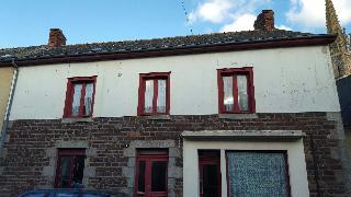 Maison / villa à vendre aux enchères - BEDEE (35) - 5 pièces- 115 m²