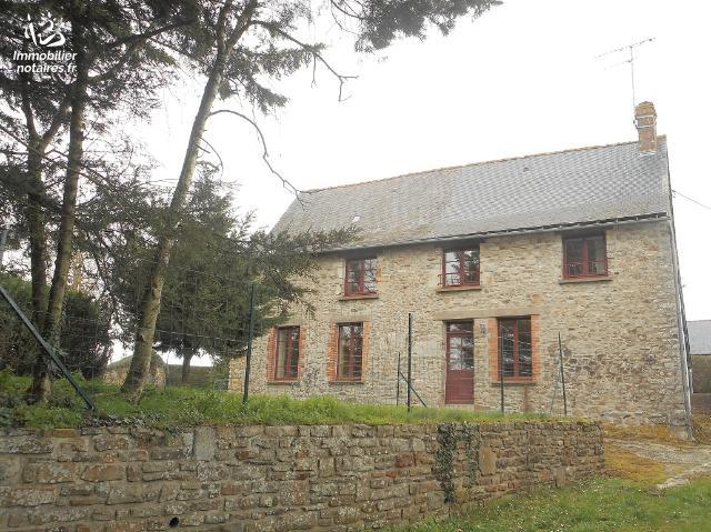 Vente - Maison - Champeaux - 130.00m² - 6 pièces - Ref : 251232