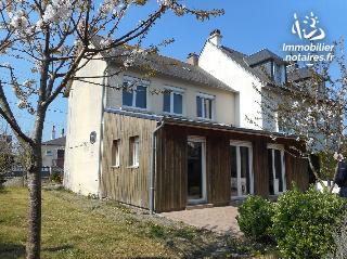 707eac1bf59ae Achat Maison   villa 5 pièces VITRE Ille-et-Vilaine (35)