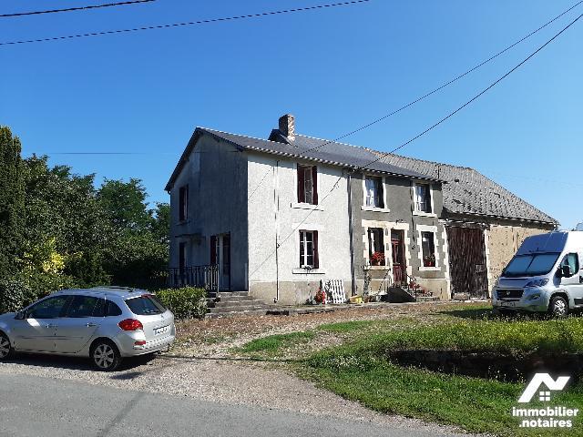 Vente - Maison - Parnac - 60.0m² - 4 pièces - Ref : P/36/953