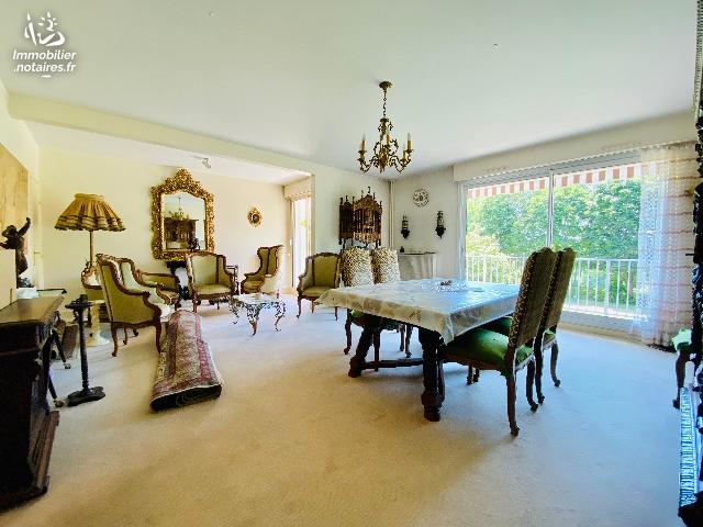 Vente - Appartement - Tours - 106.69m² - 4 pièces - Ref : TRIANON