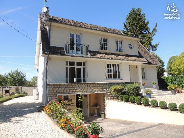 Vente - Maison - Clion - 178.00m² - 6 pièces - Ref : 074/1366