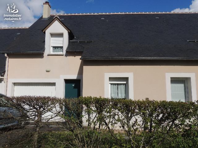 Vente - Maison / villa - LOCHES - 83 m² - 4 pièces - 074/1177