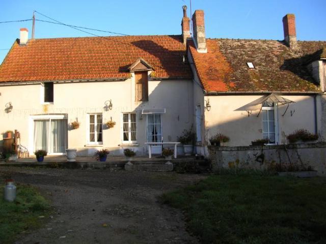 Vente - Maison - Chaumussay - 77.00m² - 3 pièces - Ref : M71