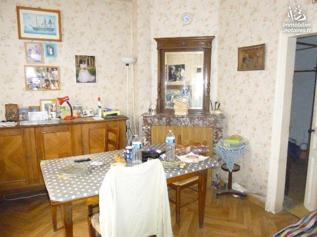 Vente - Maison - Reugny - 85.00m² - 5 pièces - Ref : 095/913