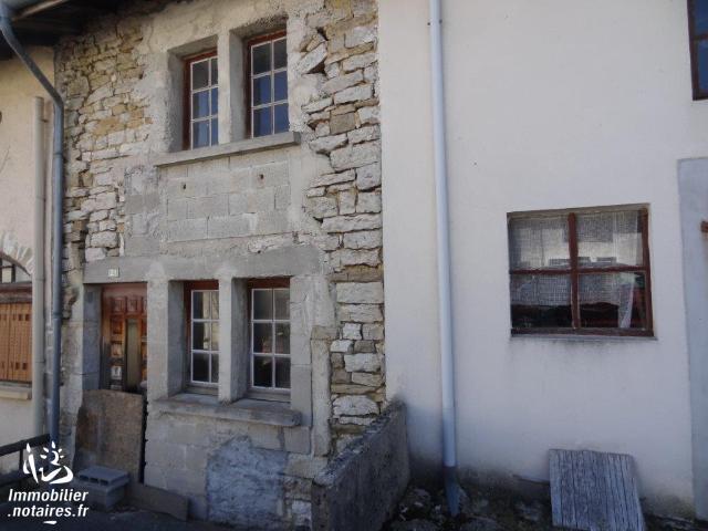 Vente - Maison - Montlainsia - 70.00m² - 4 pièces - Ref : BUSLAI
