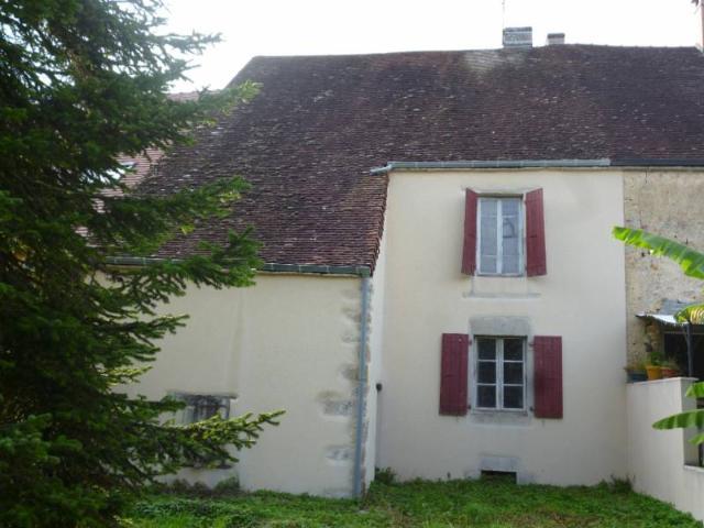 Vente - Maison - RUFFEY-SUR-SEILLE - 3 pièces - Ref : 2112