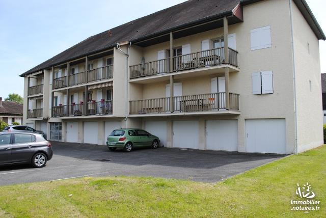 Vente aux Enchères - Appartement - Orthez - 76.65m² - 4 pièces - Ref : 190733vae036