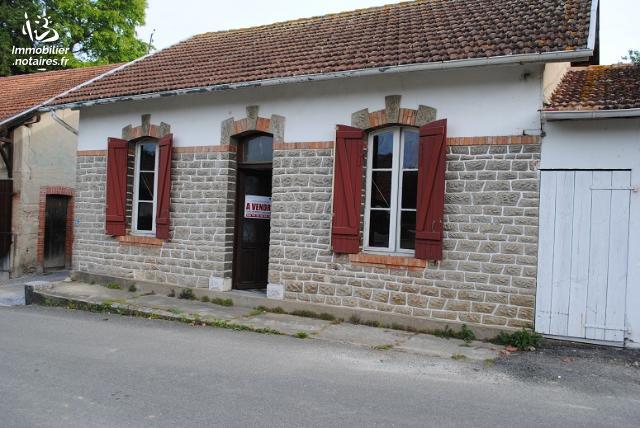 Vente - Maison - Habas - 66.00m² - 4 pièces - Ref : 190533III011
