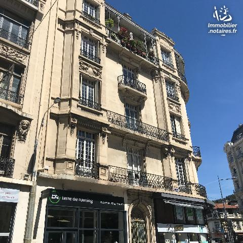 Vente - Appartement - Saint-Étienne - 6 pièces - Ref : 05/RIB