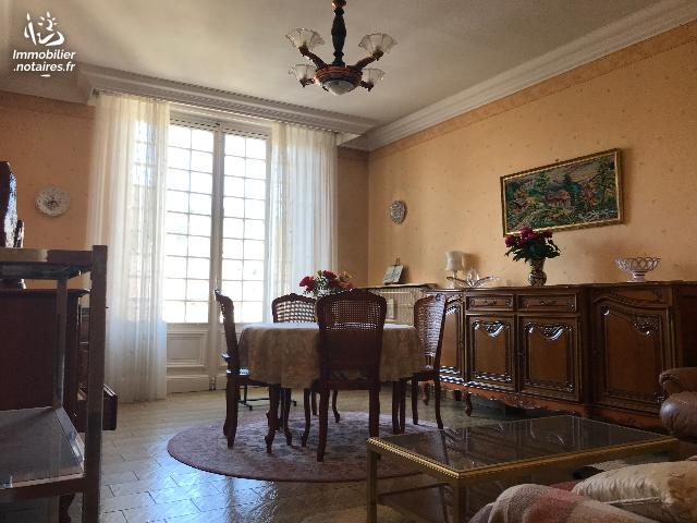 Vente - Appartement - Saint-Étienne - 80.40m² - 3 pièces - Ref : 05/BER