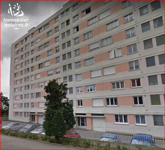 Vente aux Enchères - Appartement - Saint-Étienne - 76.10m² - 4 pièces - Ref : 170969vae074