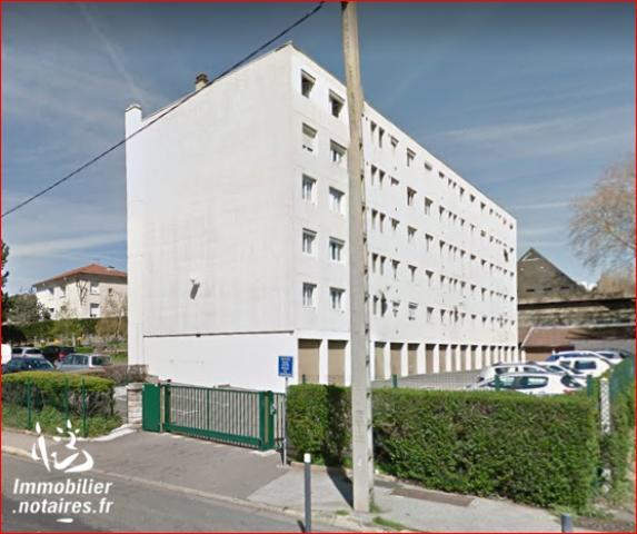 Vente aux Enchères - Appartement - Saint-Étienne - 75.10m² - 4 pièces - Ref : 170969vae072
