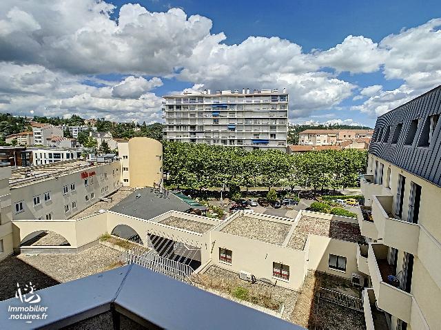 Vente Notariale Interactive - Appartement - Saint-Étienne - 83.63m² - 3 pièces - Ref : 11/356