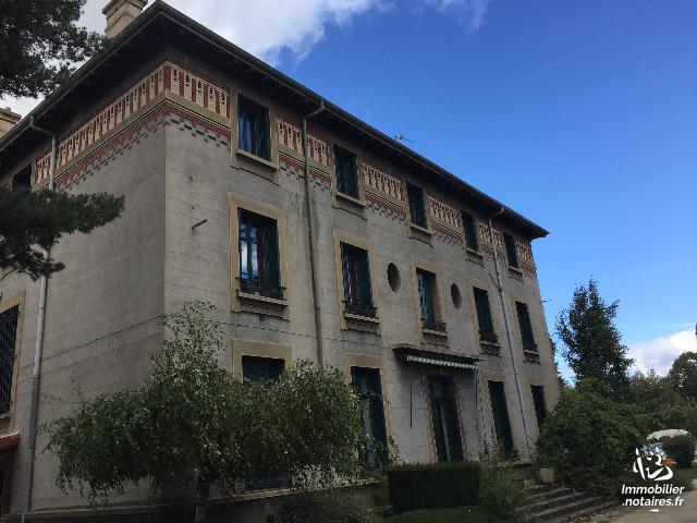 Vente Notariale Interactive - Immeuble - Firminy - 645.00m² - Ref : 11/DE FRAIS