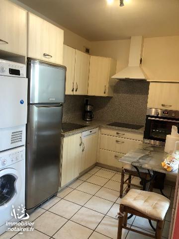 Vente - Appartement - Rive-de-Gier - 60.0m² - 3 pièces - Ref : 18/DI