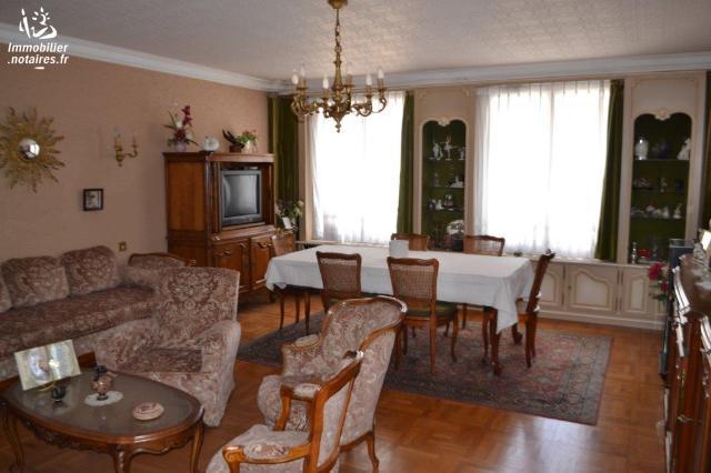 Vente - Appartement - Saint-Étienne - 100.95m² - 3 pièces - Ref : APPARTEMENT 100 m²
