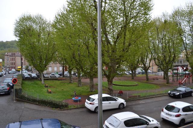 Vente - Appartement - Saint-Étienne - 75.38m² - 3 pièces - Ref : APPARTEMENT 75 m²