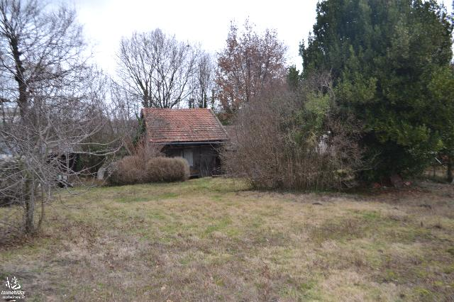 Vente - Terrain agricole - Saint-Chamond - 1075.00m² - Ref : TERRAIN 1075m²