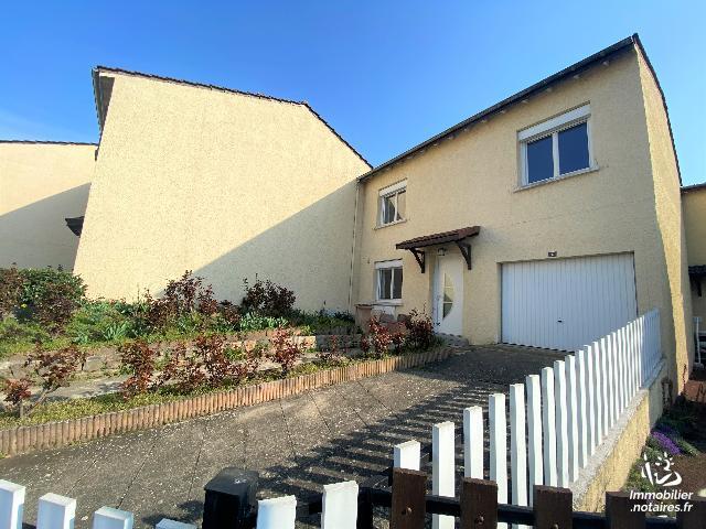 Vente - Maison - Saint-Chamond - 112.34m² - 6 pièces - Ref : Maison 112m²