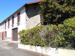 Immo Interactif Maison / villa RIORGES - 4 pièces - 108m²