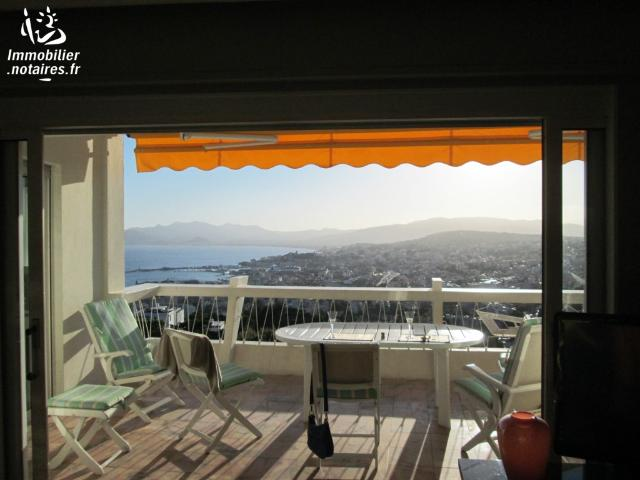 Vente Notariale Interactive - Appartement - Cannes - 68.24m² - 2 pièces - Ref : 170806ii006
