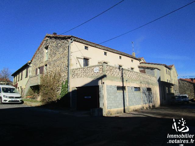 Annonce immobilier notaire pradelles 43 for Vente habitation