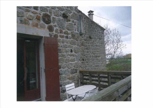Vente - Maison - Lespéron - 80.00m² - 5 pièces - Ref : A14