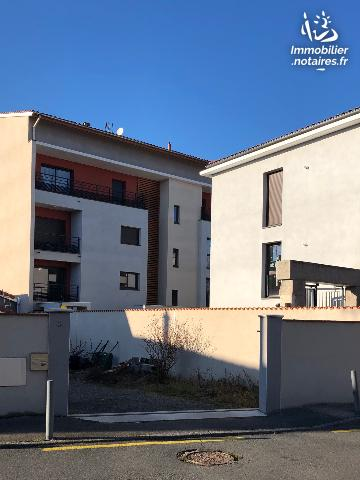Vente - Appartement - Saint-Just-Saint-Rambert - 87.59m² - 3 pièces - Ref : N°163