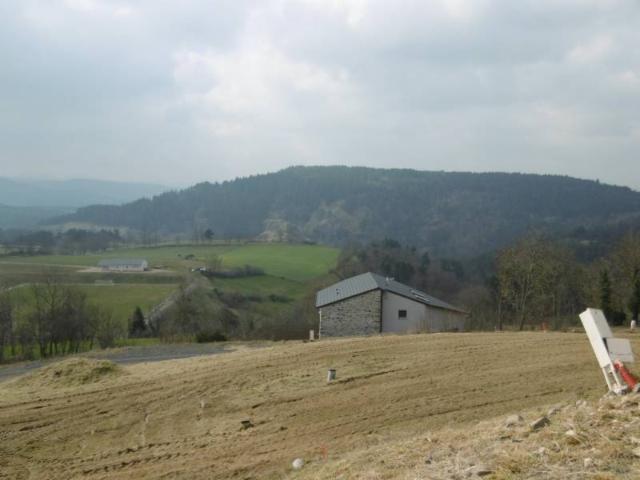 Vente - Terrain - ST PIERRE EYNAC - 676 m² - st pierre