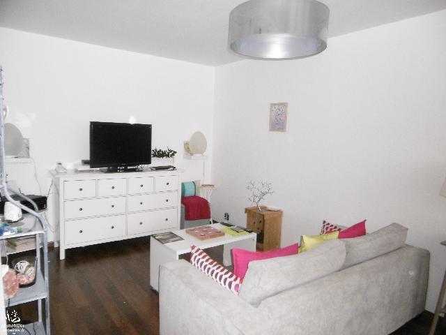 Vente - Appartement - Firminy - 46.62m² - 2 pièces - Ref : n°69