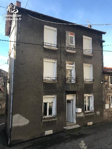 Vente - Maison - Saint-Maurice-en-Gourgois - 110.00m² - 4 pièces - Ref : n°101