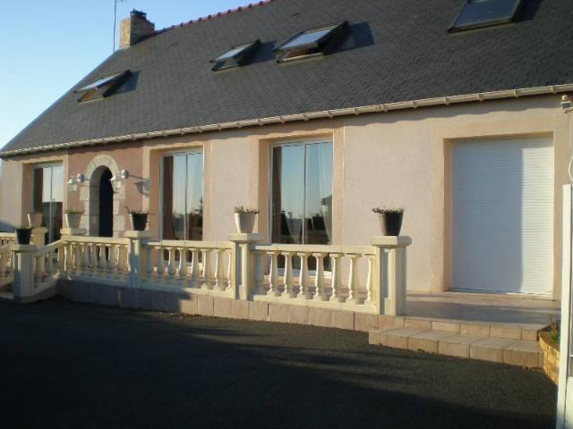 Vente - Maison / villa - RUFFIGNE - 0 m² - 7 pièces - 010-360