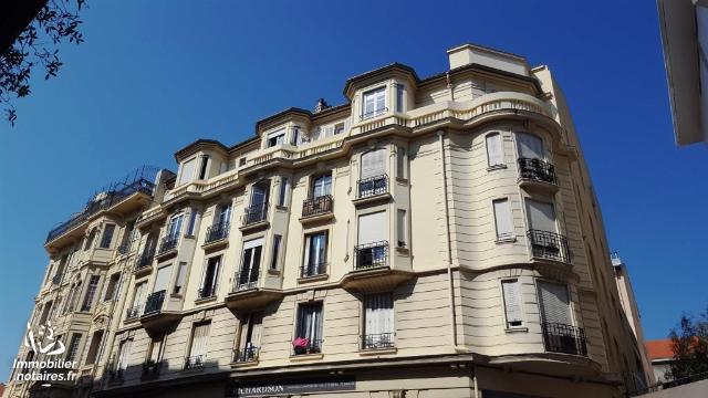 Vente Notariale Interactive - Appartement - Nice - 71.06m² - 3 pièces - Ref : 180706III009