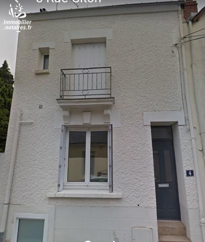 Immo Interactif - Maison / villa - NANTES - 90 m² - 4 pièces - 44125-VII561