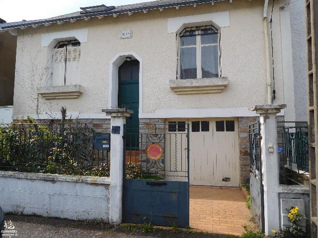 Immo Interactif - Maison / villa - NANTES - 97 m² - 7 pièces - 44125-VII562