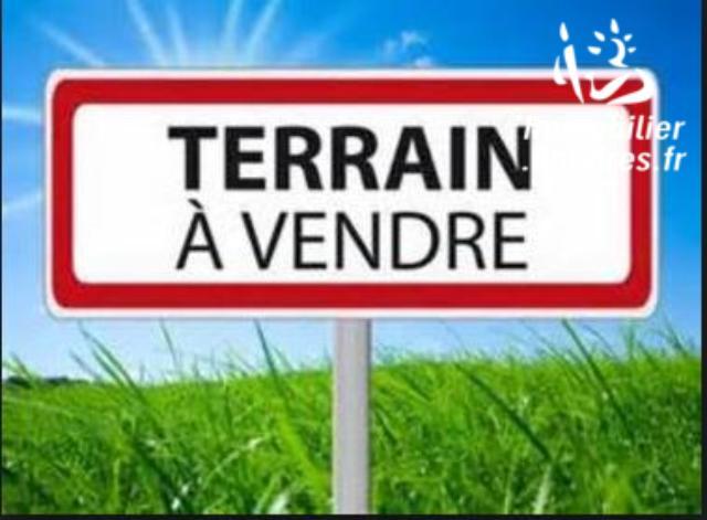 Vente - Terrain - ST MAURICE SUR AVEYRON - 1739 m² - 1792
